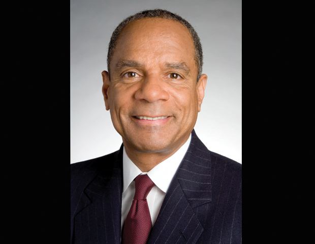 Business Titan Ken Chenault Opens Up About His Legacy and Career [VIDEO]