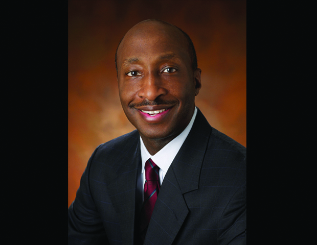 Kenneth C. Frazier