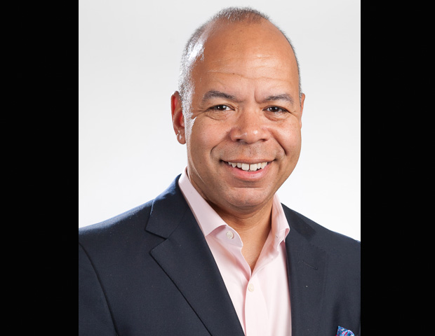 Kevin Warren Led Xerox's 3-D Printing Strategy, Now He'll Pull All Of UPS's Marketing Strings