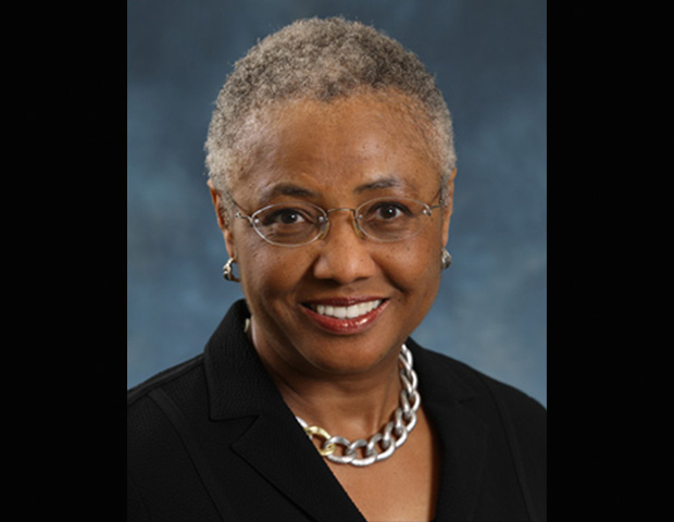 Lydia M. Marshall	