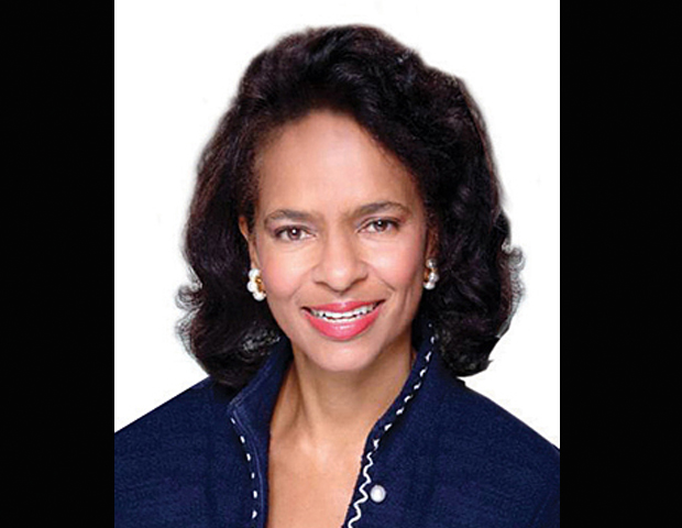 Mary K. Bush