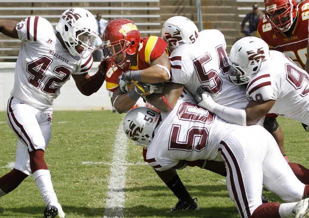 The 78th Annual Tuskegee/Morehouse Classic will be broadcast nationally on Bounce TV this fall.