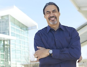 The Freelon Group CEO Phil Freelon