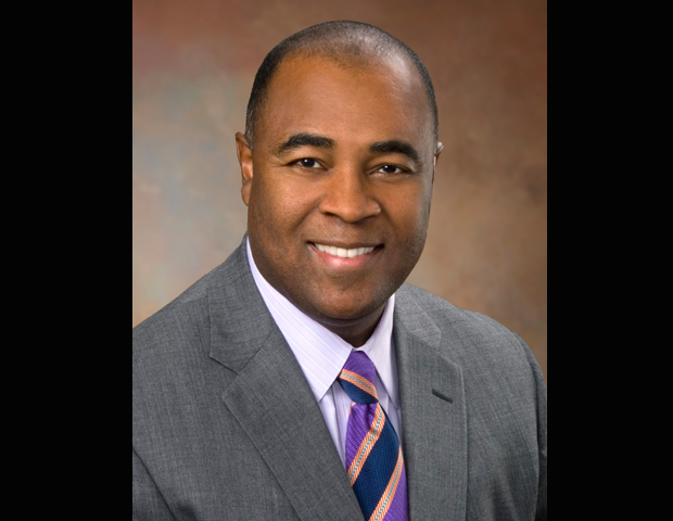 Robert L. Dixon Jr.	