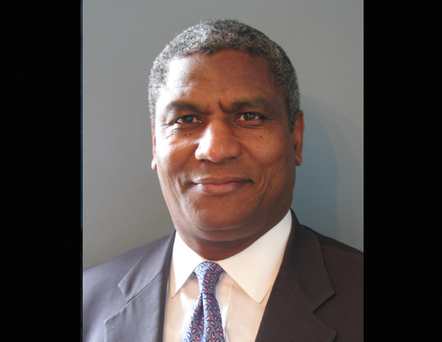 Rodney E. Slater,