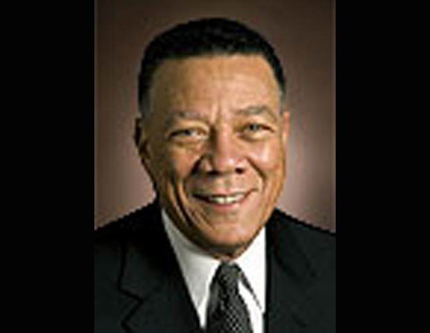 Reuben V. Anderson Senior Partner Phelps Dunbar L.L.P. Boards: AT&T Inc.,  The Kroger Co.