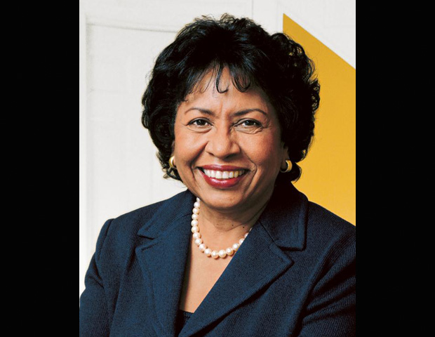 New HBCU President-Elect Ruth Simmons Has Bold Plans for Prairie View