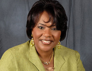 Bernice King Defends Herself Against Anti-Gay Remarks