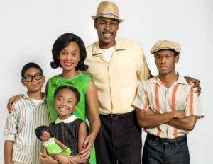 Hallmark Movie 'The Watsons' Takes us Back Into The Civil Rights Movement