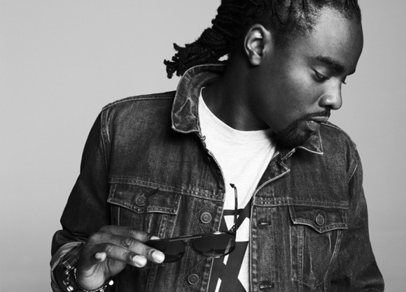 D.C. homeboy Wale is slated to take the stage at Trillecto, fast becoming one of the hot new festivals of the summer.