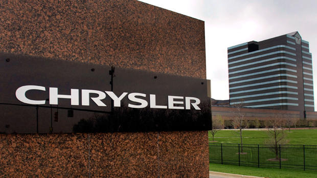 Minority Businesses Converge on Chrysler Group Headquarters to Become Top Tier Suppliers