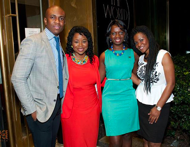 Face2Face Africa Hosts Networking Event for NYC Professionals