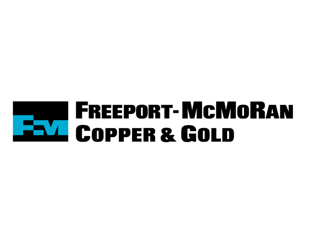FREEPORT MCMORAN COPPER AND GOLD