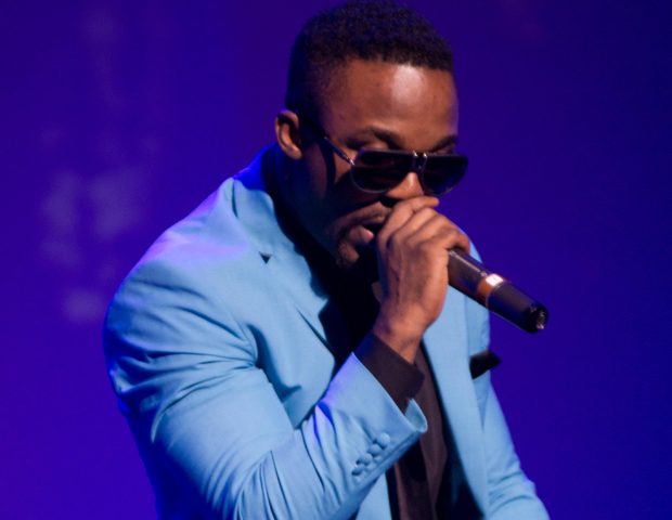 "Hit global music artist Iyanya , won an award for his hit single ""Kukere"" and performed as well."