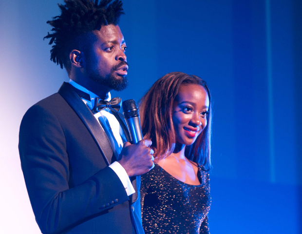 On Sept. 1, the 8th annual Nigeria Entertainment Awards (NEAs) honored the who's who in African entertainment at New York University's Skirball Center for Performing Arts. The night brought together the best of the best in global talent and business.