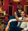 The Obama's. Image courtesy of Vogue