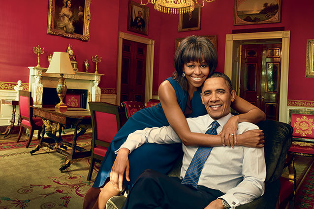 Inside the Health and Fitness Regimen of President Barack Obama and The First Lady