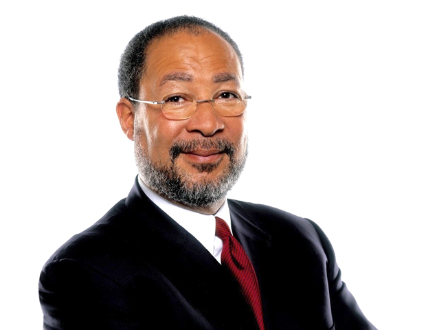 Former Time Warner CEO Richard Parsons Launches New Venture Capital Firm