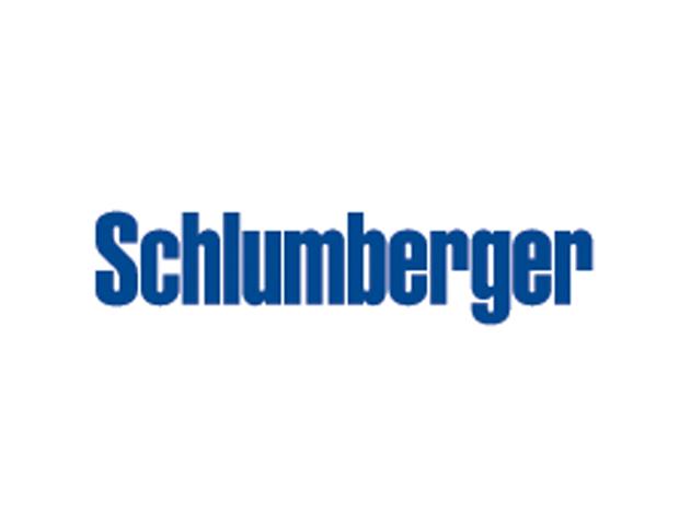 SCHLUMBERGER 3