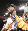 A victorious Floyd Mayweather will take great pleasure in knowing his fight against Canelo Alvarez is the highest grossing PPV event of all time.
