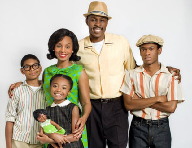 """Tonya Lewis Lee Expands Family-Friendly Film Legacy with """"The Watsons Go to Birmingham"""""""