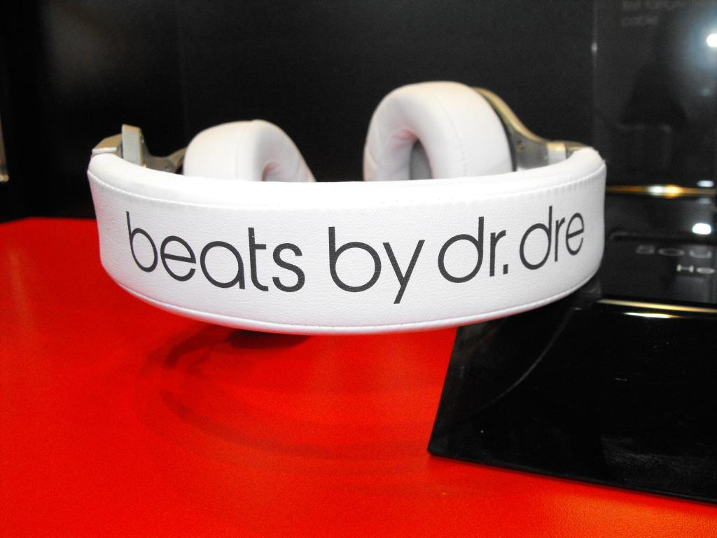 beasts by dr dre