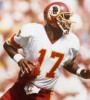 Doug Williams quarterbacked the Washington Redskins to a MVP performance in Super Bowl XXII.