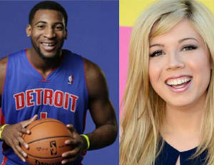 White Nickelodeon Star Endures Racial Taunts for Dating NBA Player