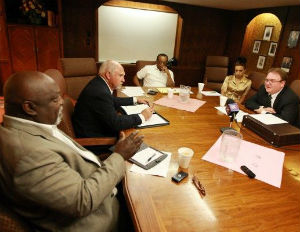 Historic! KKK and NAACP Leaders Meet in Wyoming