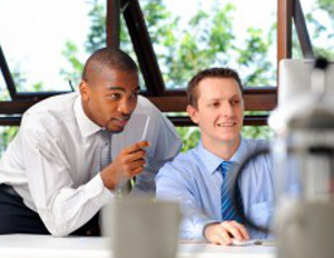 4 WAYS TO FIND THE RIGHT MENTOR FOR YOUR BUSINESS