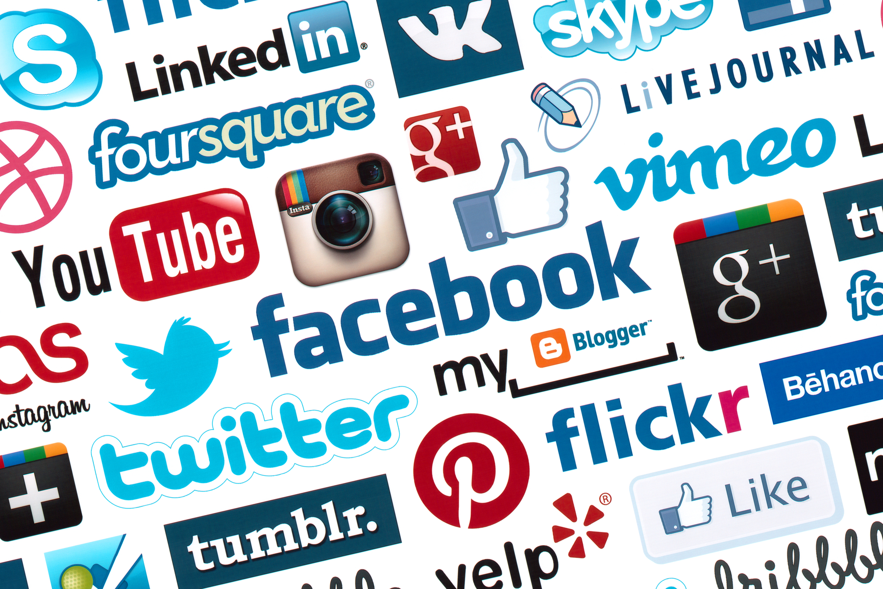 10 Reasons Small Business Shouldn't Neglect Social Media