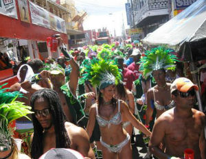 Trinidad and Tobago Named Happiest Country in the Caribbean