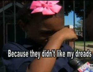 Tulsa Charter School Dismisses Child Because of Dreadlocks