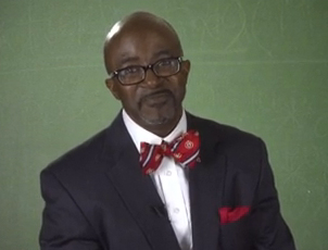 Watch Black Enterprise SVP Alfred A. Edmond Jr. at Small Business University