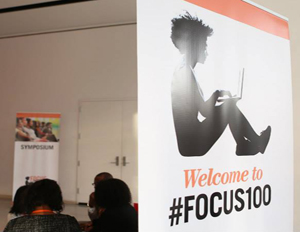 Digital Undivided Champions Diversity in Tech With FOCUS 100