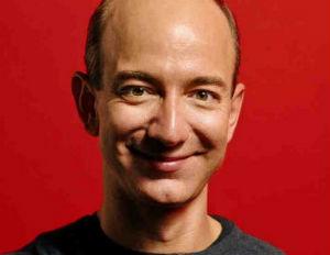 Jeff Bezos Runs The Most Intense Mentorship Program In Tech
