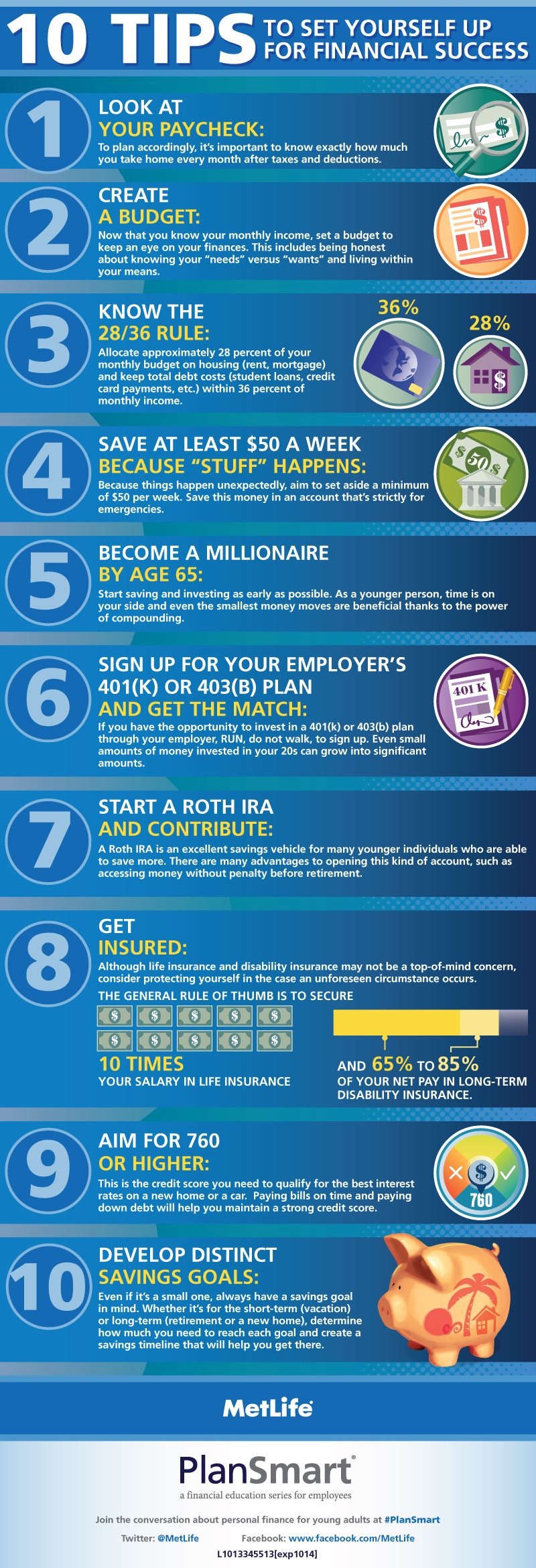 Metlife 10 Tips To Set Yourself Up For Financial Success-1