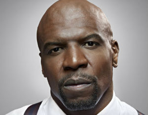 terry crews in suit