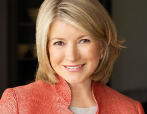 How to Make Your Name a Rockstar Brand Like Martha Stewart's