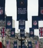 The NFL will next year play a total of three regular season games at London's Wembley Stadium. It feted London's famed Regent Street with a NFL-style block party last month.