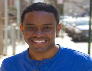From Diddy Dreams to Transforming Teens: Pervis Taylor III's Story