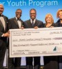 The Executive Leadership Foundation Awards North Carolina Central University $350,000 for Summer Youth Business & Entrepreneurship Academy