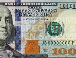 Federal Reserve Releases New $100 Bills