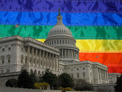 US Senate Passes Employment Non-Discrimination Act Nearly 20 Years Later
