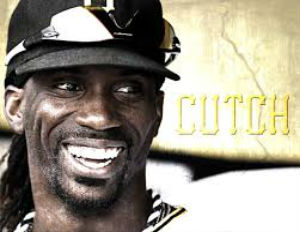 Andrew McCutchen is the first Pirates player to win the MVP award since Barry Bonds in 1992.