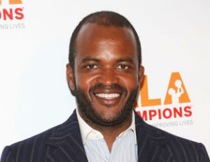 Sal Masekela joined NBC Sports in 2012 after a long stint at ESPN/ABC.