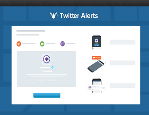 Twitter Alerts Launch in UK and Ireland, Would You Use the New Service?