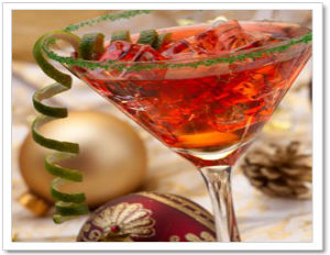 Need Cocktail Recipes For Your Company's Holiday Party?