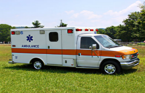 4. Emergency Medical Technician & Paramedic. Projected Growth: 13%. New jobs expected: 30,234.