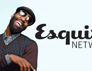 baron davis esquire network tv